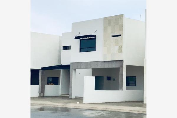 Foto de casa en venta en s/n , los viñedos, torreón, coahuila de zaragoza, 9980198 No. 01