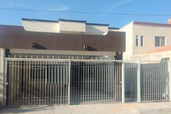 Foto de casa en venta en s/n , los viñedos, torreón, coahuila de zaragoza, 9981703 No. 01