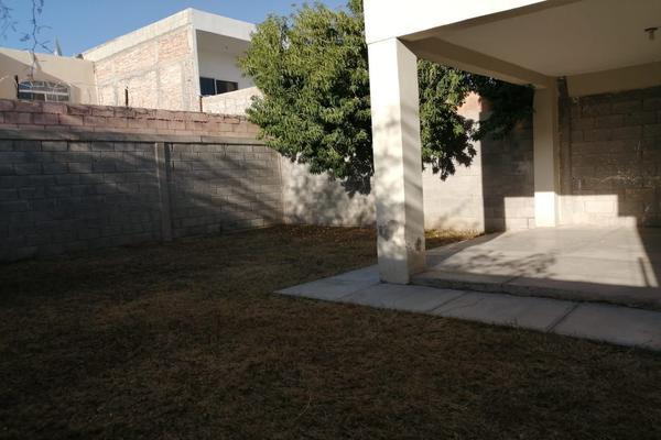 Foto de casa en venta en s/n , los viñedos, torreón, coahuila de zaragoza, 9981703 No. 13