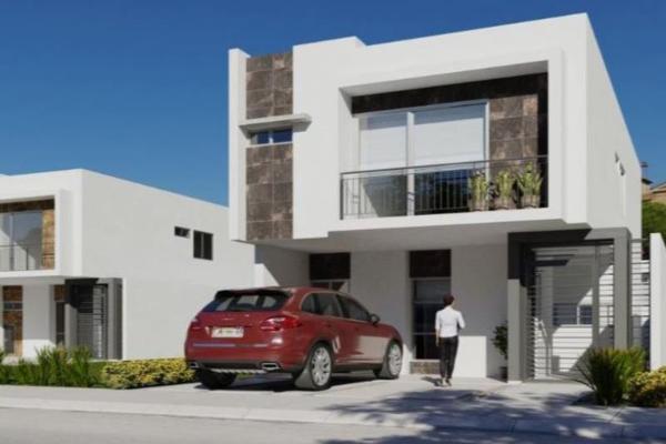 Foto de casa en venta en s/n , los viñedos, torreón, coahuila de zaragoza, 9983257 No. 01