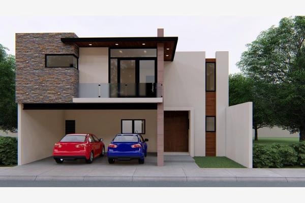 Foto de casa en venta en s/n , los viñedos, torreón, coahuila de zaragoza, 9990334 No. 02