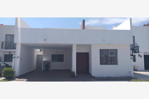 Foto de casa en venta en s/n , los viñedos, torreón, coahuila de zaragoza, 9991212 No. 01