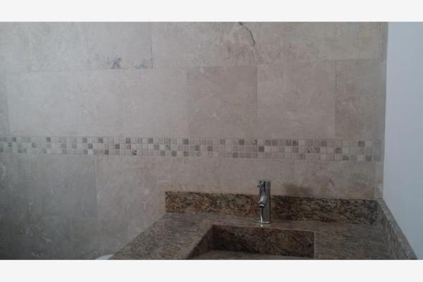 Foto de casa en venta en s/n , los viñedos, torreón, coahuila de zaragoza, 9991502 No. 04