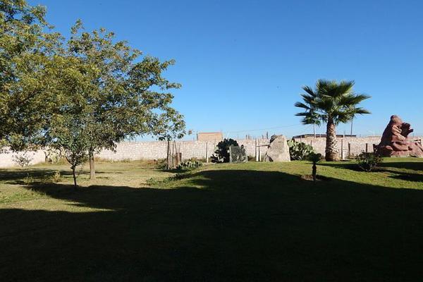 Foto de rancho en venta en s/n , luz del carmen, durango, durango, 10190449 No. 02