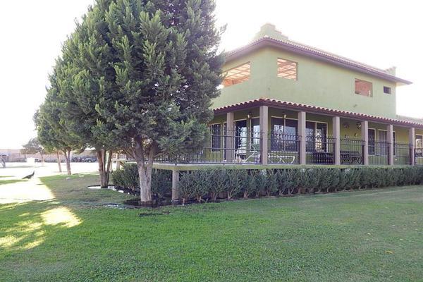 Foto de rancho en venta en s/n , luz del carmen, durango, durango, 10190449 No. 04