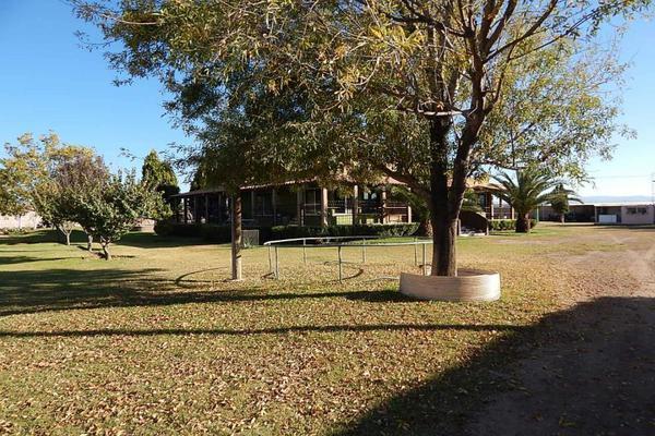 Foto de rancho en venta en s/n , luz del carmen, durango, durango, 10190449 No. 10