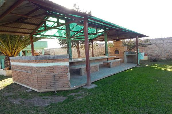 Foto de rancho en venta en s/n , luz del carmen, durango, durango, 10190449 No. 11