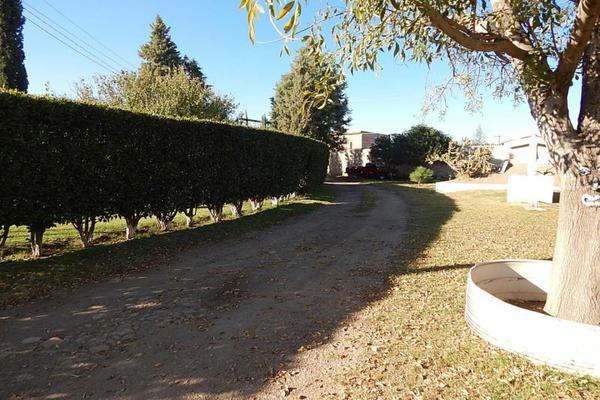 Foto de rancho en venta en s/n , luz del carmen, durango, durango, 10190449 No. 12
