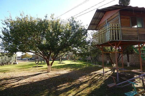 Foto de rancho en venta en s/n , luz del carmen, durango, durango, 10190449 No. 14