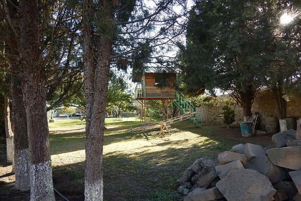 Foto de rancho en venta en s/n , luz del carmen, durango, durango, 10190449 No. 15