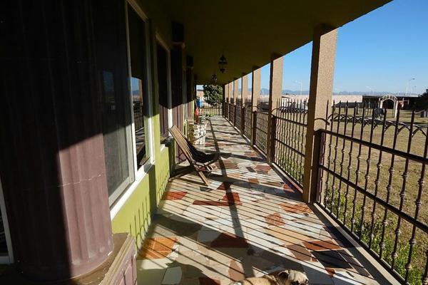 Foto de rancho en venta en s/n , luz del carmen, durango, durango, 10190449 No. 19