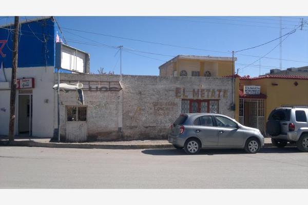 Foto de local en venta en s/n , francisco i. madero centro, francisco i. madero, coahuila de zaragoza, 5868494 No. 02