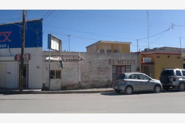 Foto de local en venta en s/n , francisco i. madero centro, francisco i. madero, coahuila de zaragoza, 5868494 No. 01