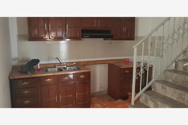 Foto de casa en venta en s/n , magisterial, lerdo, durango, 5952173 No. 03