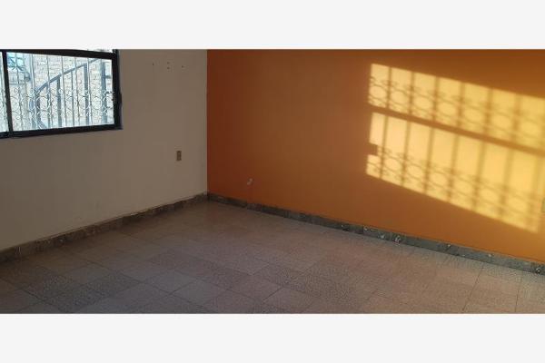 Foto de casa en venta en s/n , magisterial, lerdo, durango, 5952173 No. 10