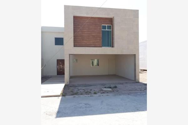 Foto de casa en venta en s/n , magisterio iberoamericana, torreón, coahuila de zaragoza, 5429238 No. 01