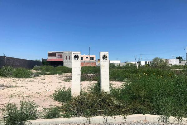 Foto de terreno habitacional en venta en s/n , magisterio iberoamericana, torreón, coahuila de zaragoza, 6122812 No. 05