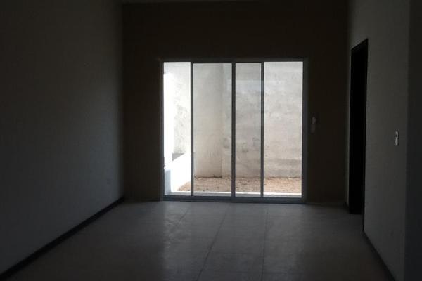Foto de casa en venta en s/n , magisterio, saltillo, coahuila de zaragoza, 9958839 No. 07