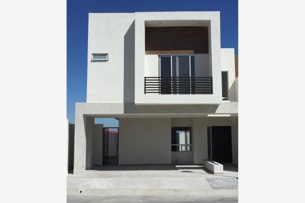 Foto de casa en venta en s/n , magisterio, saltillo, coahuila de zaragoza, 9977307 No. 01