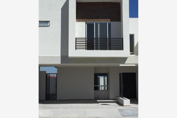Foto de casa en venta en s/n , magisterio, saltillo, coahuila de zaragoza, 9977307 No. 02