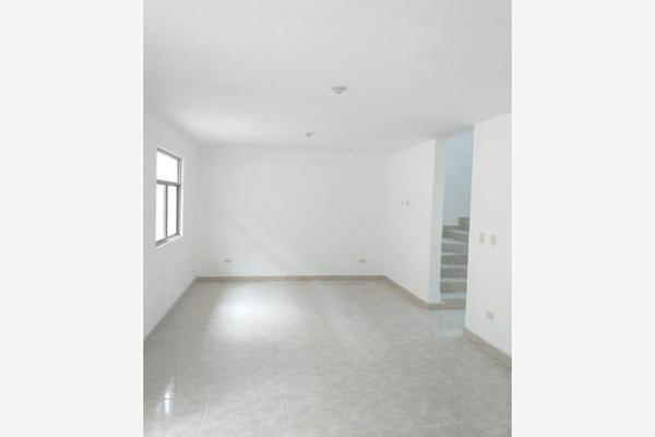Foto de casa en venta en s/n , magisterio sección 38, saltillo, coahuila de zaragoza, 9978070 No. 03