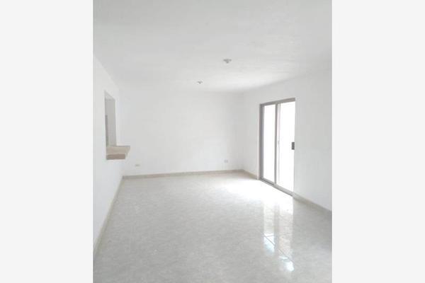 Foto de casa en venta en s/n , magisterio sección 38, saltillo, coahuila de zaragoza, 9978070 No. 04