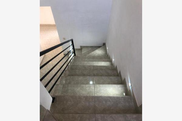 Foto de casa en venta en s/n , magisterio sección 38, saltillo, coahuila de zaragoza, 9978070 No. 06