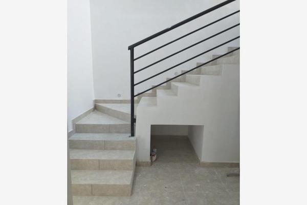 Foto de casa en venta en s/n , magisterio sección 38, saltillo, coahuila de zaragoza, 9978070 No. 07