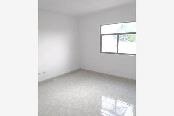 Foto de casa en venta en s/n , magisterio sección 38, saltillo, coahuila de zaragoza, 9978070 No. 08