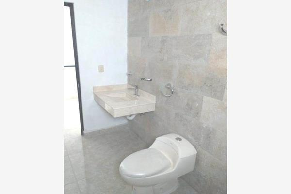Foto de casa en venta en s/n , magisterio sección 38, saltillo, coahuila de zaragoza, 9978070 No. 10