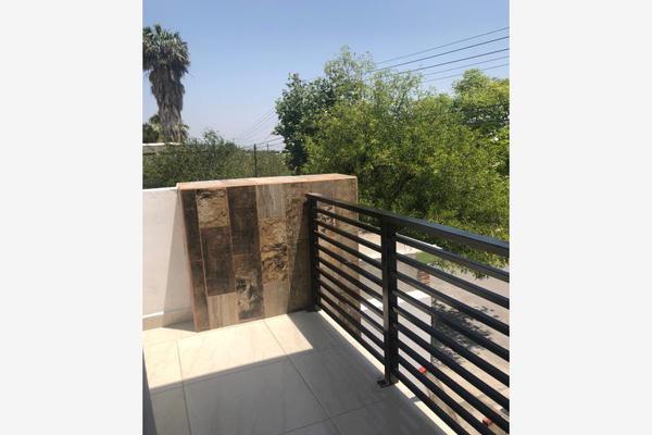 Foto de casa en venta en s/n , magisterio sección 38, saltillo, coahuila de zaragoza, 9993068 No. 07