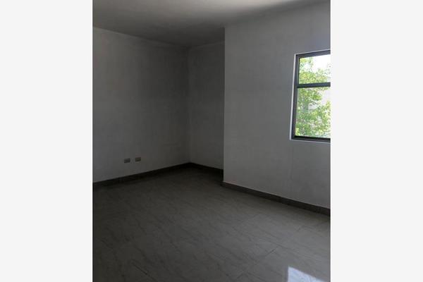 Foto de casa en venta en s/n , magisterio sección 38, saltillo, coahuila de zaragoza, 9993068 No. 10
