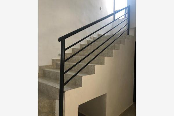 Foto de casa en venta en s/n , magisterio sección 38, saltillo, coahuila de zaragoza, 9994130 No. 04