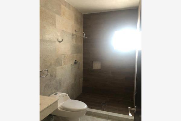 Foto de casa en venta en s/n , magisterio sección 38, saltillo, coahuila de zaragoza, 9994130 No. 08