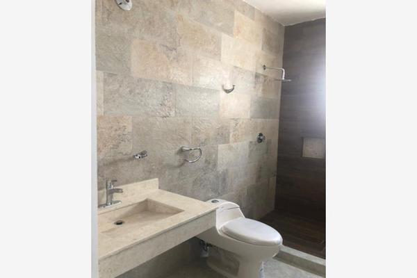 Foto de casa en venta en s/n , magisterio sección 38, saltillo, coahuila de zaragoza, 9994130 No. 10