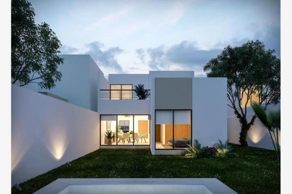Foto de casa en venta en s/n , magnolias, mérida, yucatán, 9992283 No. 02