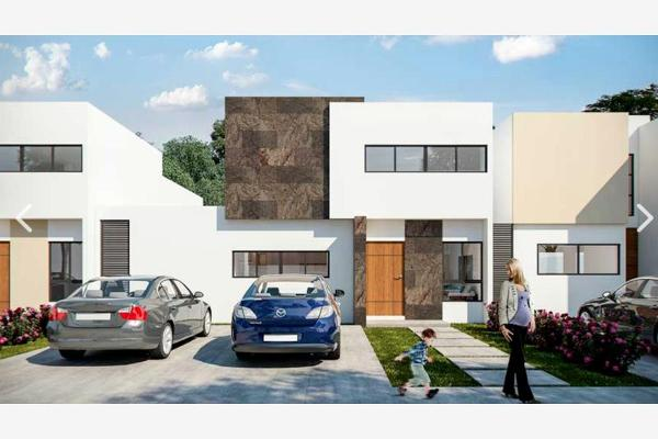 Foto de casa en venta en s/n , magnolias, mérida, yucatán, 9992283 No. 09