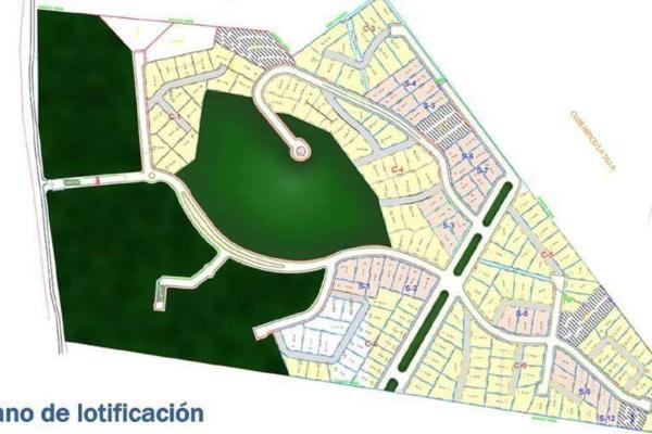 Foto de terreno habitacional en venta en s/n , manantiales del diente, monterrey, nuevo león, 9992847 No. 04