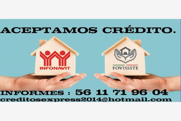 Foto de casa en venta en s/n manzana 14, hacienda del bosque, tecámac, méxico, 17542219 No. 13