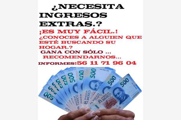 Foto de casa en venta en s/n manzana 14, hacienda del bosque, tecámac, méxico, 17542219 No. 19