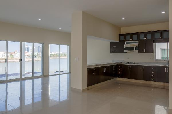 Foto de casa en venta en s/n , marina mazatlán, mazatlán, sinaloa, 9098036 No. 03