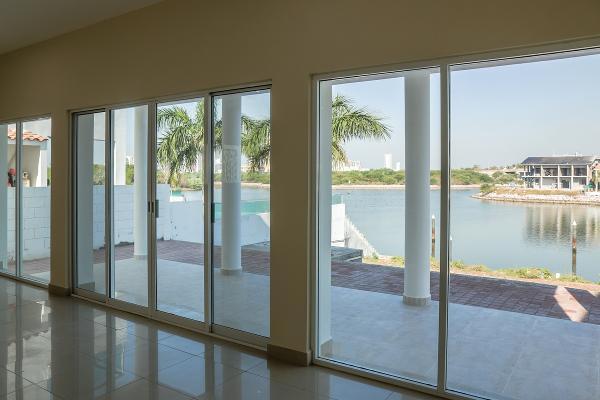 Foto de casa en venta en s/n , marina mazatlán, mazatlán, sinaloa, 9098036 No. 09