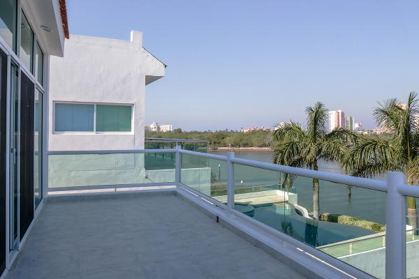 Foto de casa en venta en s/n , marina mazatlán, mazatlán, sinaloa, 9098036 No. 20