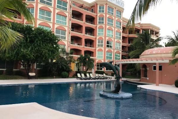 Foto de departamento en venta en s/n , marina real, mazatlán, sinaloa, 10167342 No. 03