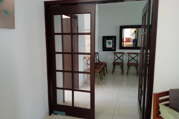 Foto de casa en venta en s/n , mediterráneo club residencial, mazatlán, sinaloa, 9957519 No. 04