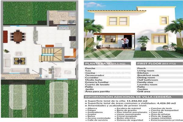 Foto de casa en venta en s/n , mediterráneo club residencial, mazatlán, sinaloa, 9960422 No. 01