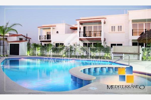 Foto de casa en venta en s/n , mediterráneo club residencial, mazatlán, sinaloa, 9960422 No. 02