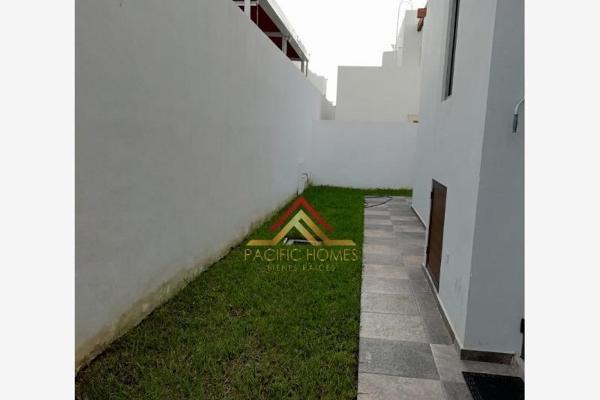 Foto de casa en venta en s/n , mediterráneo club residencial, mazatlán, sinaloa, 9970160 No. 04