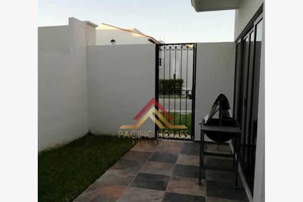 Foto de casa en venta en s/n , mediterráneo club residencial, mazatlán, sinaloa, 9970160 No. 08