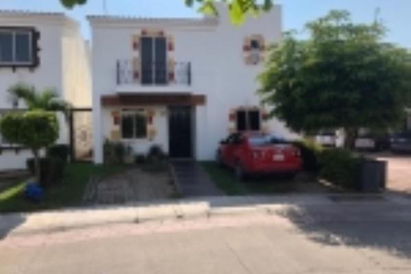 Foto de casa en venta en s/n , mediterráneo club residencial, mazatlán, sinaloa, 9988374 No. 01